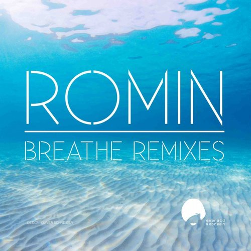 Romin - Breathe Remixes [EDR113]